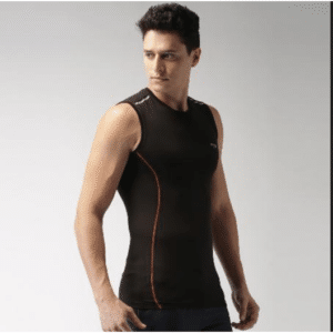 Training Sleeveless Shirts